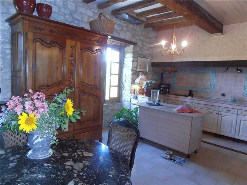 Sale house / villa Castelnaudary 367000€ - Picture 2