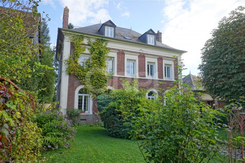 Sale house / villa Les andelys 420 000€ - Picture 1