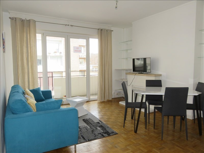 Rental apartment Dunkerque 750€ CC - Picture 1