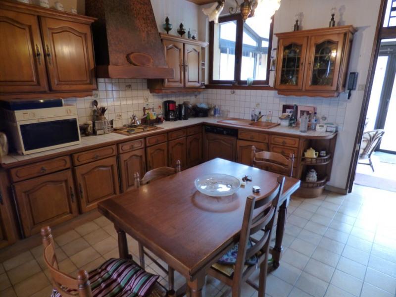Vente maison / villa Ecouis 184000€ - Photo 4