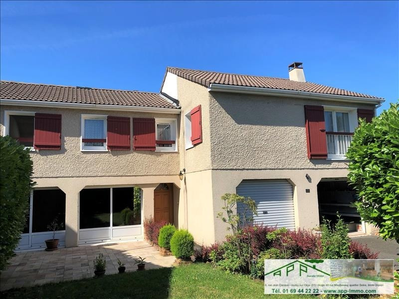 Vente maison / villa Athis mons 299 000€ - Photo 1