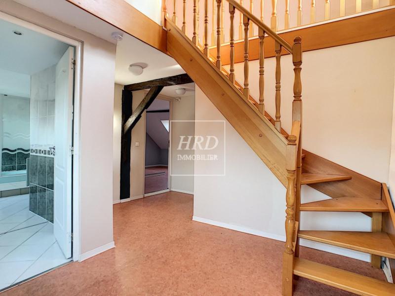 Sale apartment Molsheim 177800€ - Picture 9
