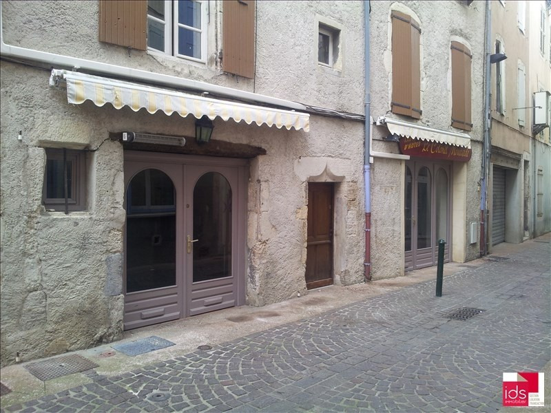 Location local commercial Montelimar 840€ HT/HC - Photo 4