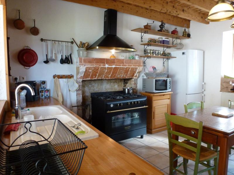 Sale house / villa Hauterives 315000€ - Picture 6