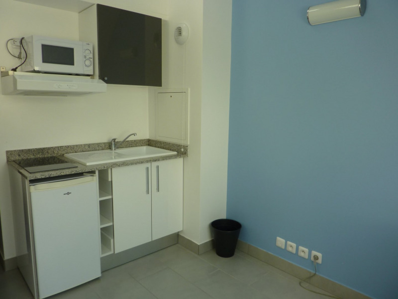 Rental apartment Orsay 690€ CC - Picture 4