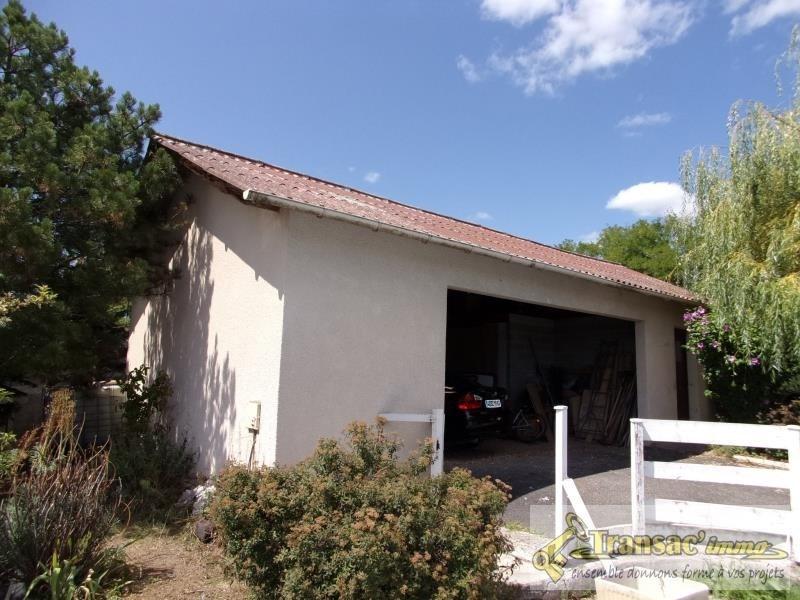 Vente maison / villa Thiers 195000€ - Photo 10