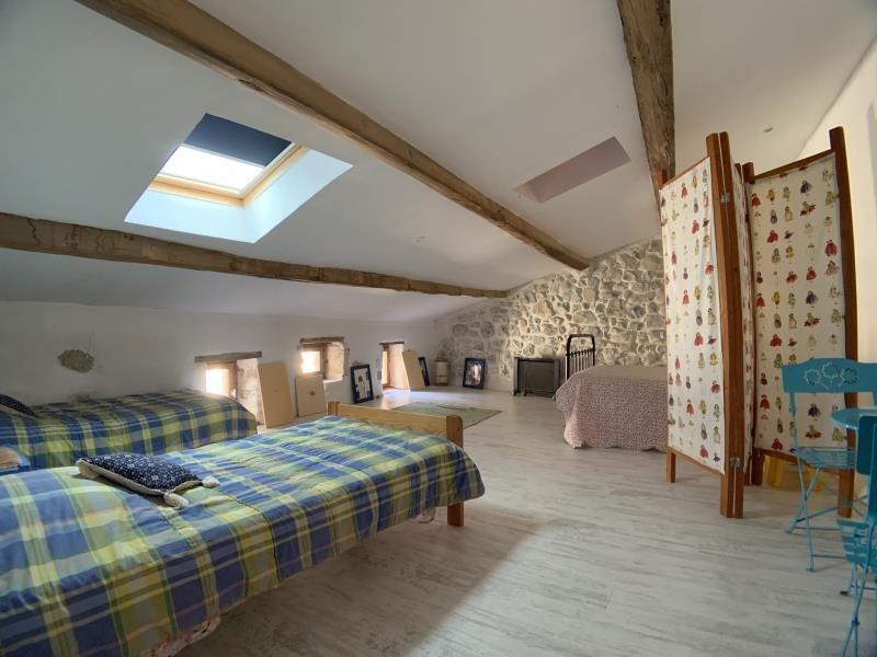 Vente maison / villa Vallon pont d'arc 330000€ - Photo 14