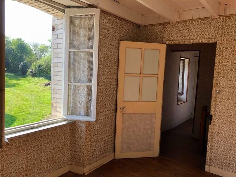 Venta  casa Portbail 84500€ - Fotografía 2