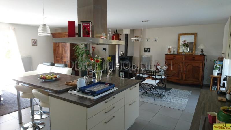 Vente maison / villa Secteur lavaur 345000€ - Photo 2