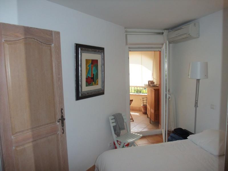 Vacation rental apartment Cavalaire sur mer 1300€ - Picture 9