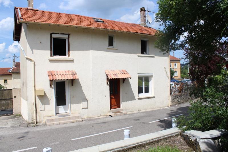 Vente maison / villa Bourgoin jallieu 120000€ - Photo 10