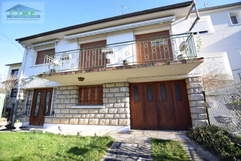Sale house / villa Epinay sur orge 359000€ - Picture 1