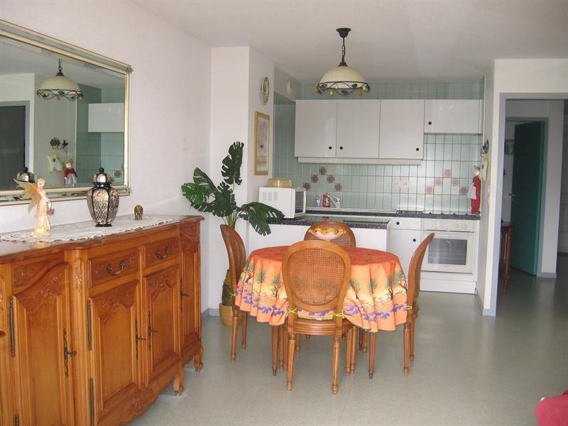 Vacation rental apartment Mimizan plage 350€ - Picture 4