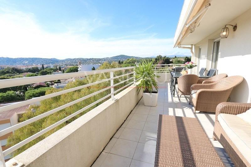 Vente de prestige appartement Juan-les-pins 689000€ - Photo 13