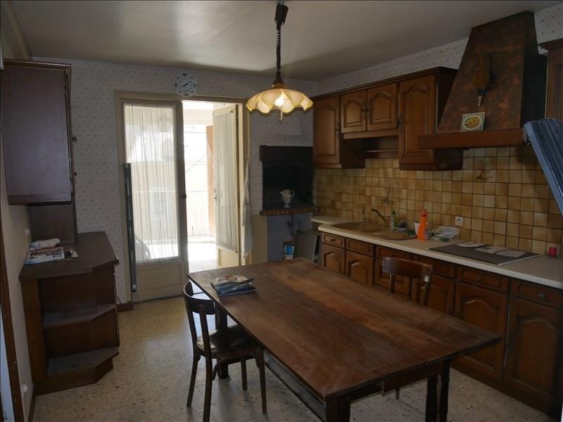Vente maison / villa Cessenon sur orb 148000€ - Photo 3