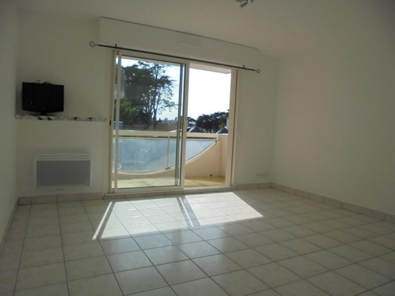 Sale apartment Pornichet 127500€ - Picture 1