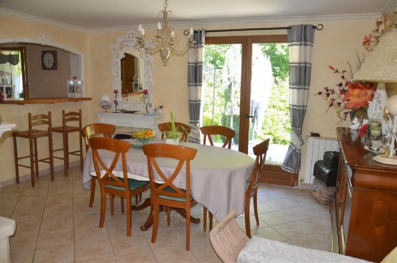 Vente maison / villa Fontaine le port 355000€ - Photo 3