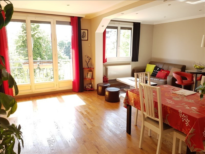 Sale apartment Chatillon 310000€ - Picture 1