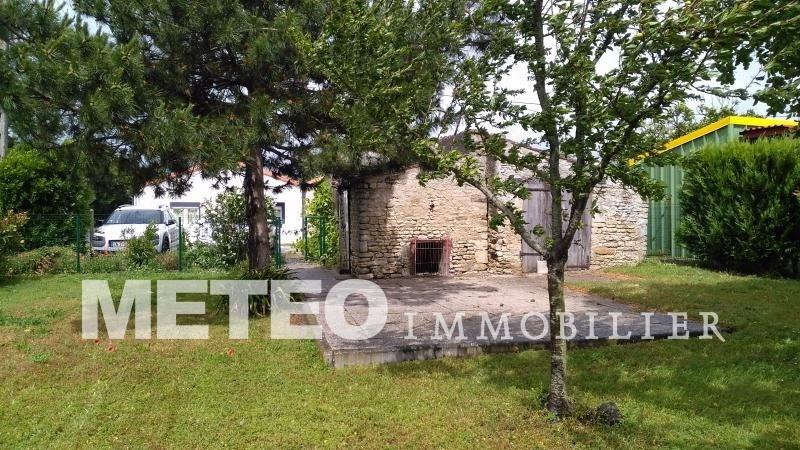 Vente maison / villa Champagne les mrs 89796€ - Photo 2