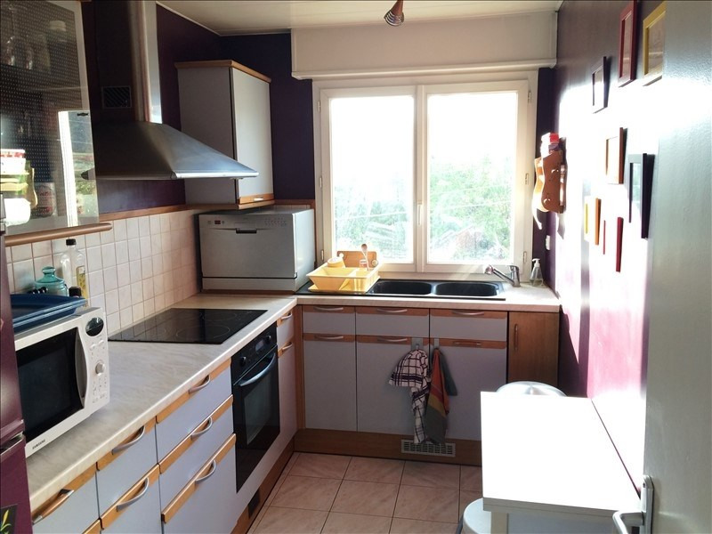 Vente appartement Conflans ste honorine 183 000€ - Photo 3