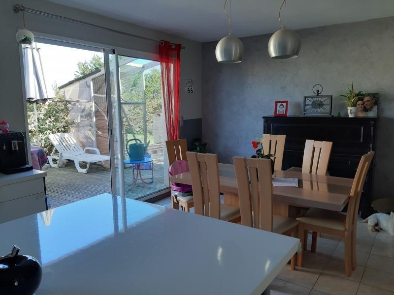 Sale house / villa Semalens 215000€ - Picture 7