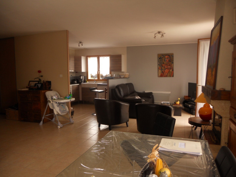 Sale house / villa Villy lez falaise 159 900€ - Picture 3