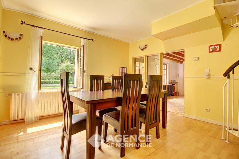 Sale house / villa Montreuil-l'argillé 148000€ - Picture 3