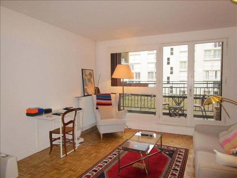 Vente appartement Versailles 253 000€ - Photo 2