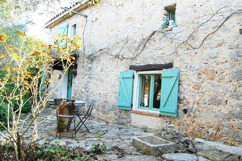 Deluxe sale house / villa Fayence 780 000€ - Picture 14