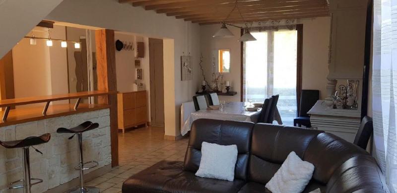 Vente maison / villa Bois le roi 338000€ - Photo 2