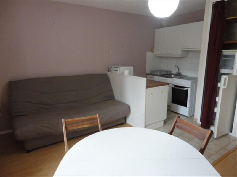 Rental apartment Gif sur yvette 660€ CC - Picture 4