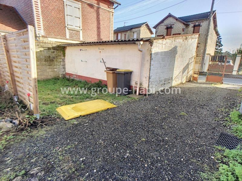 Verkoop  parkeergelegenheid Montataire 14000€ - Foto 2