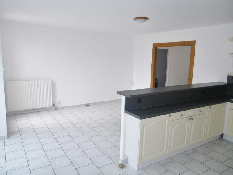 Vente appartement Sannois 210 000€ - Photo 3