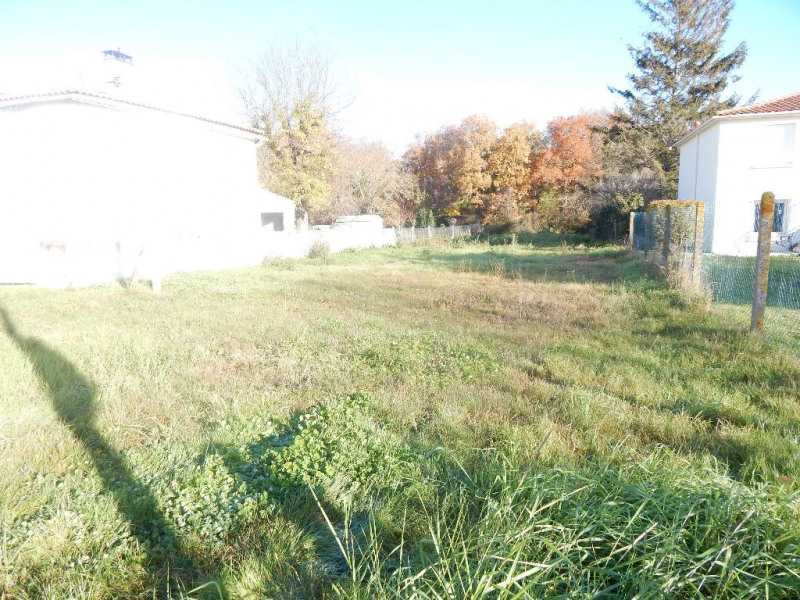 Sale site Medis 54 500€ - Picture 1