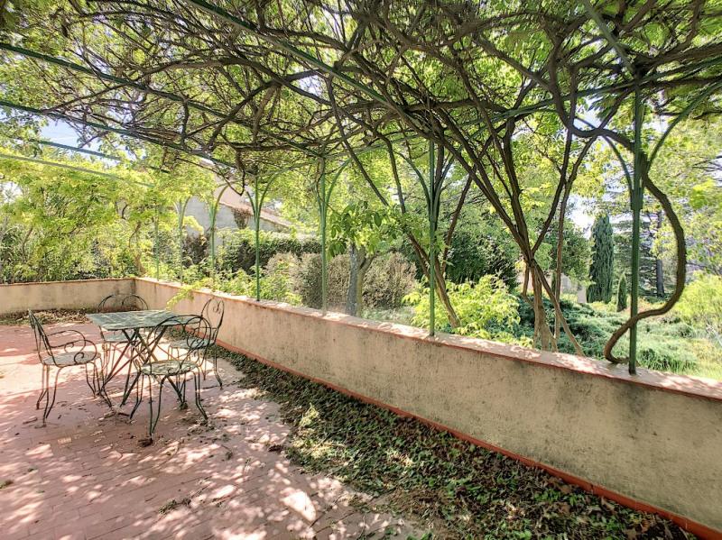 Rental house / villa Chateauneuf de gadagne 1200€ CC - Picture 5