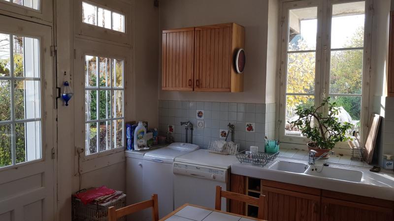 Vente maison / villa Bourron-marlotte 346500€ - Photo 13