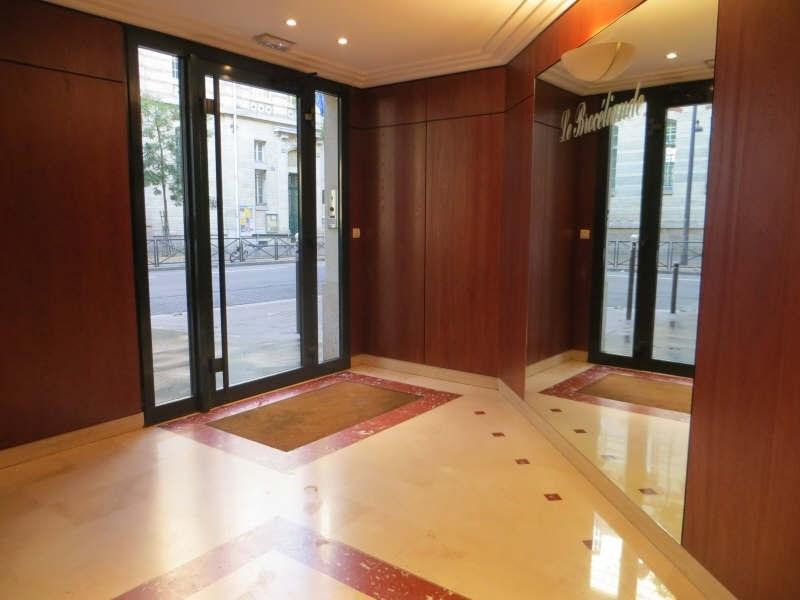 Rental apartment Paris 12ème 890€ CC - Picture 6