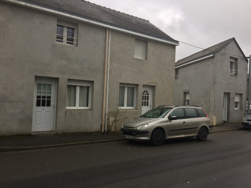 Vente immeuble Sautron 399 500€ - Photo 2