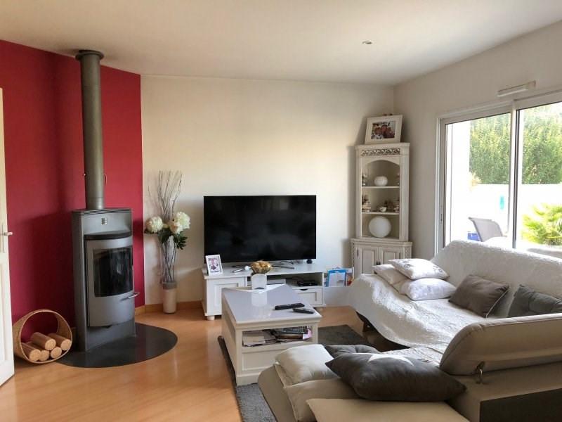 Sale house / villa St mathurin 268200€ - Picture 3