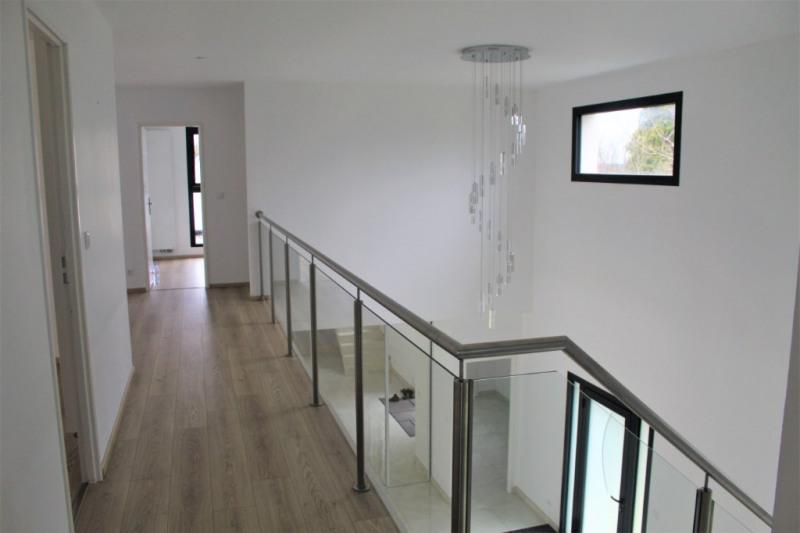 Vente maison / villa Rouen 519000€ - Photo 7