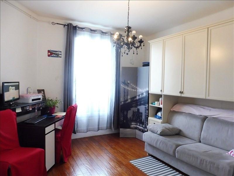 Vente appartement Villemomble 210000€ - Photo 6