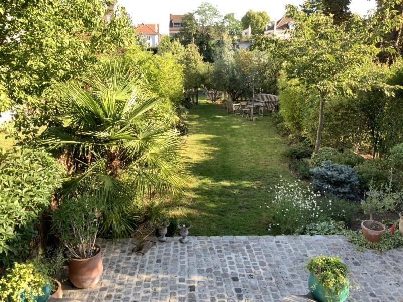 Vente de prestige maison / villa Bois colombes 1495000€ - Photo 13