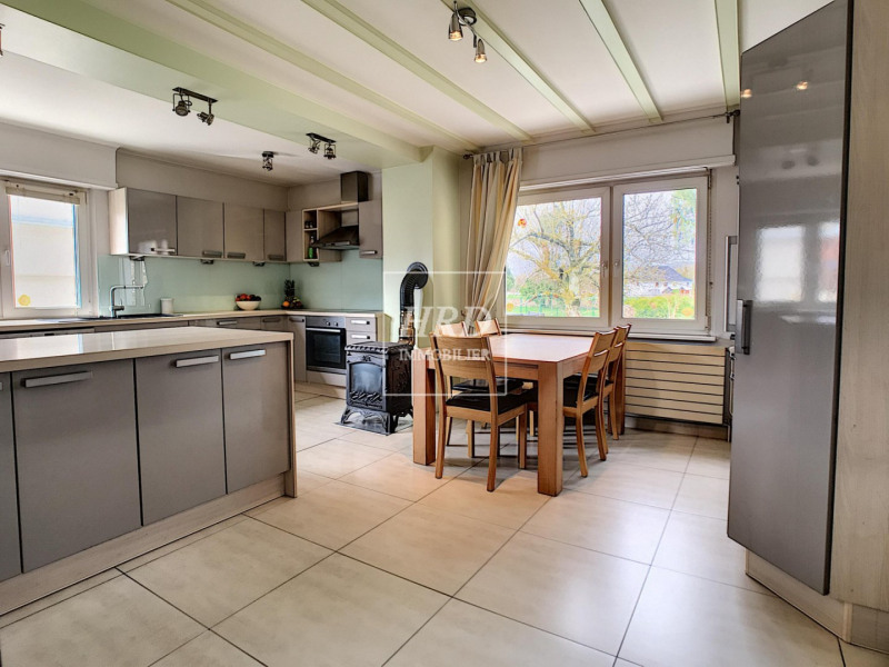 Vente maison / villa Sessenheim 379800€ - Photo 8