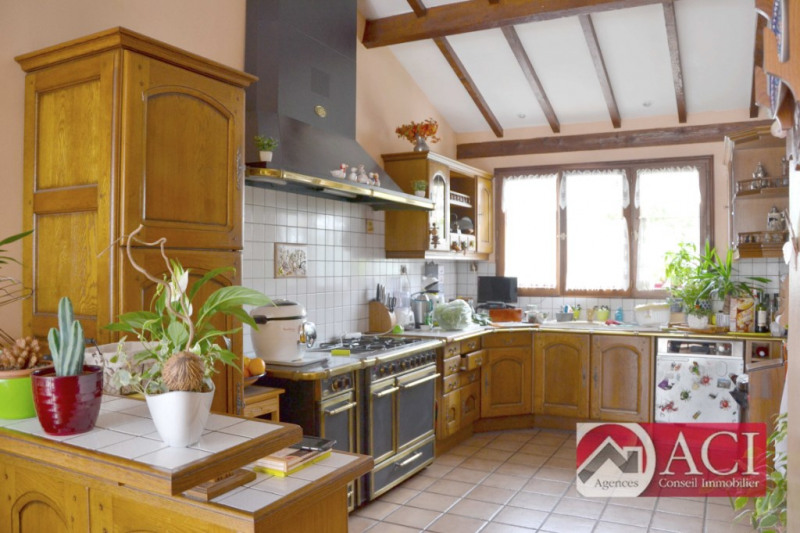 Vente maison / villa Epinay sur seine 315000€ - Photo 7