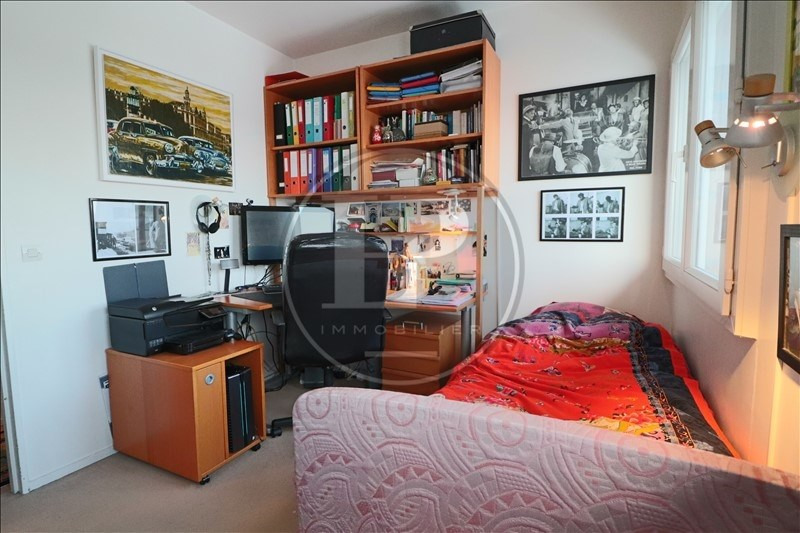Vendita appartamento St germain en laye 535000€ - Fotografia 7