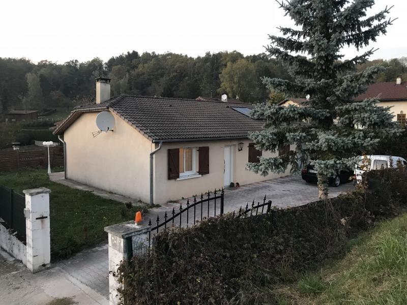 Vente maison / villa Beard geovreissiat 187000€ - Photo 1