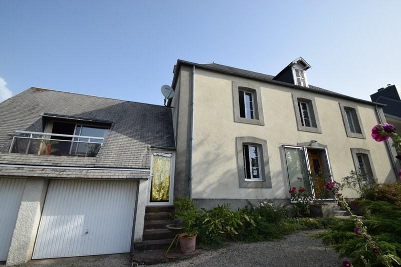 Sale house / villa Cerisy la salle 187000€ - Picture 3