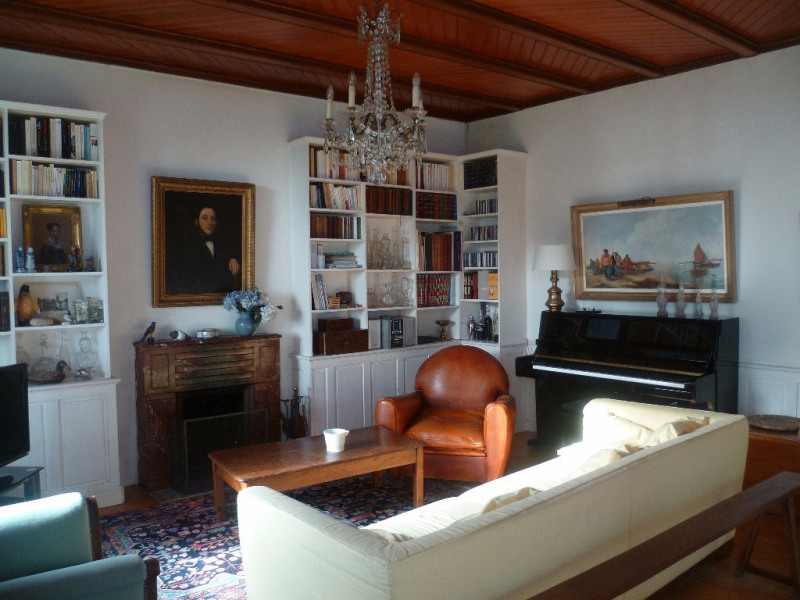 Sale house / villa Loctudy 399000€ - Picture 2