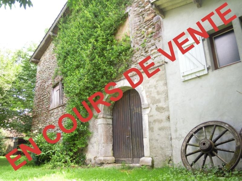 Vente maison / villa Sauveterre de bearn 149 000€ - Photo 1
