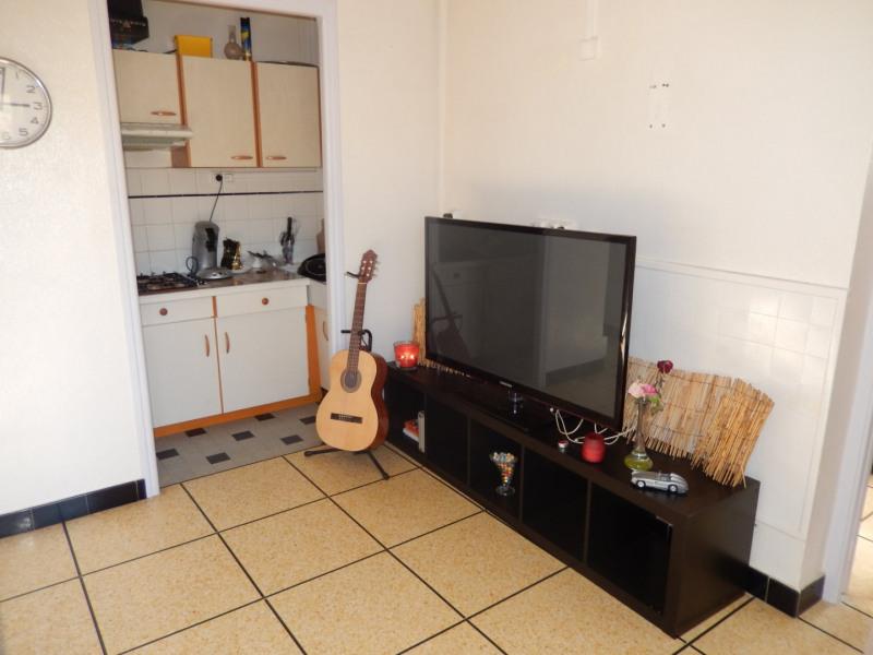 Vente appartement Palavas les flots 130000€ - Photo 1